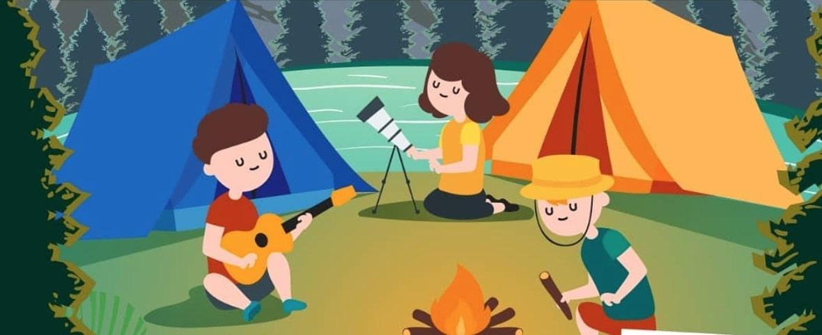 3. Karaburun Çocuk Bilim Kampı (9-12 Yaş)