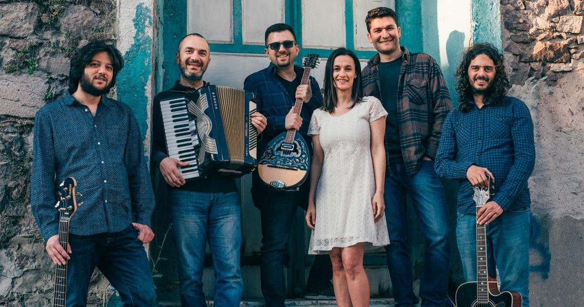 Agora Minör - Gurbette İzmir Sesleri
