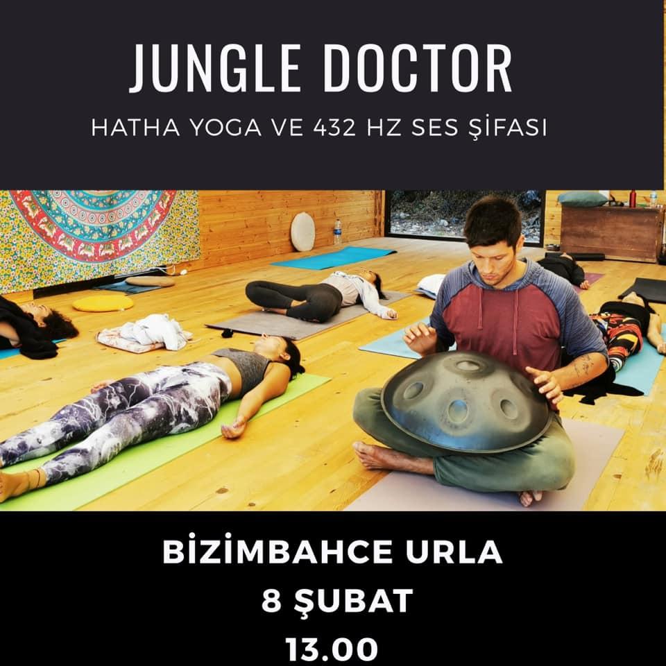 Hatha Yoga ve 432 hz Ses Şifası