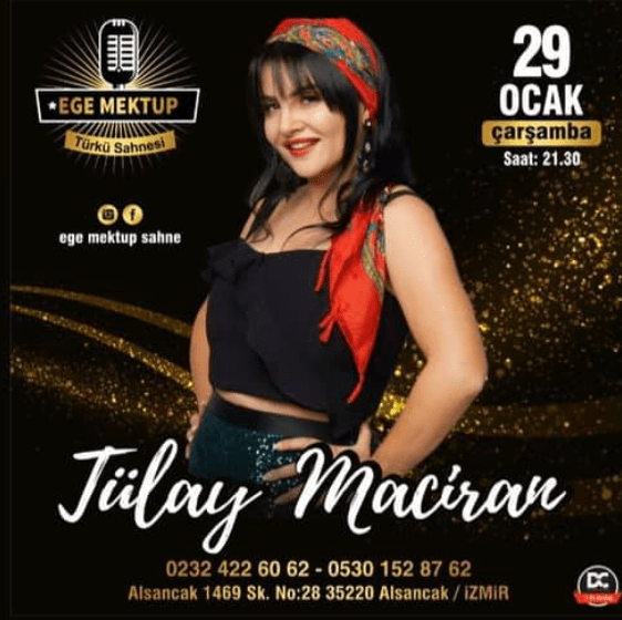 Tülay Maciran