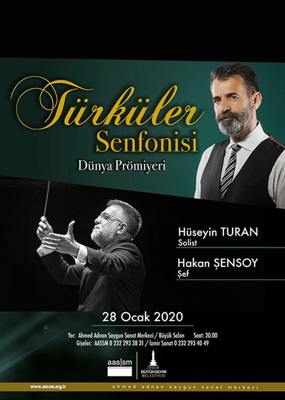 Türküler Senfonisi
