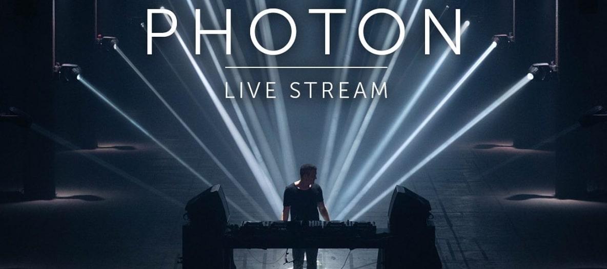 Photon Live Stream