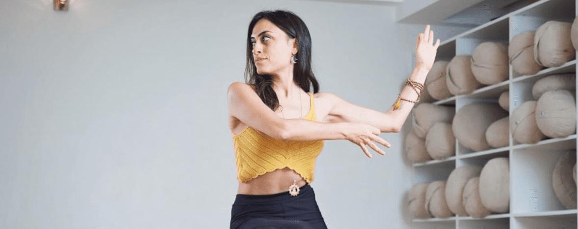 Sevgen Bengi Kıran ile Yoga