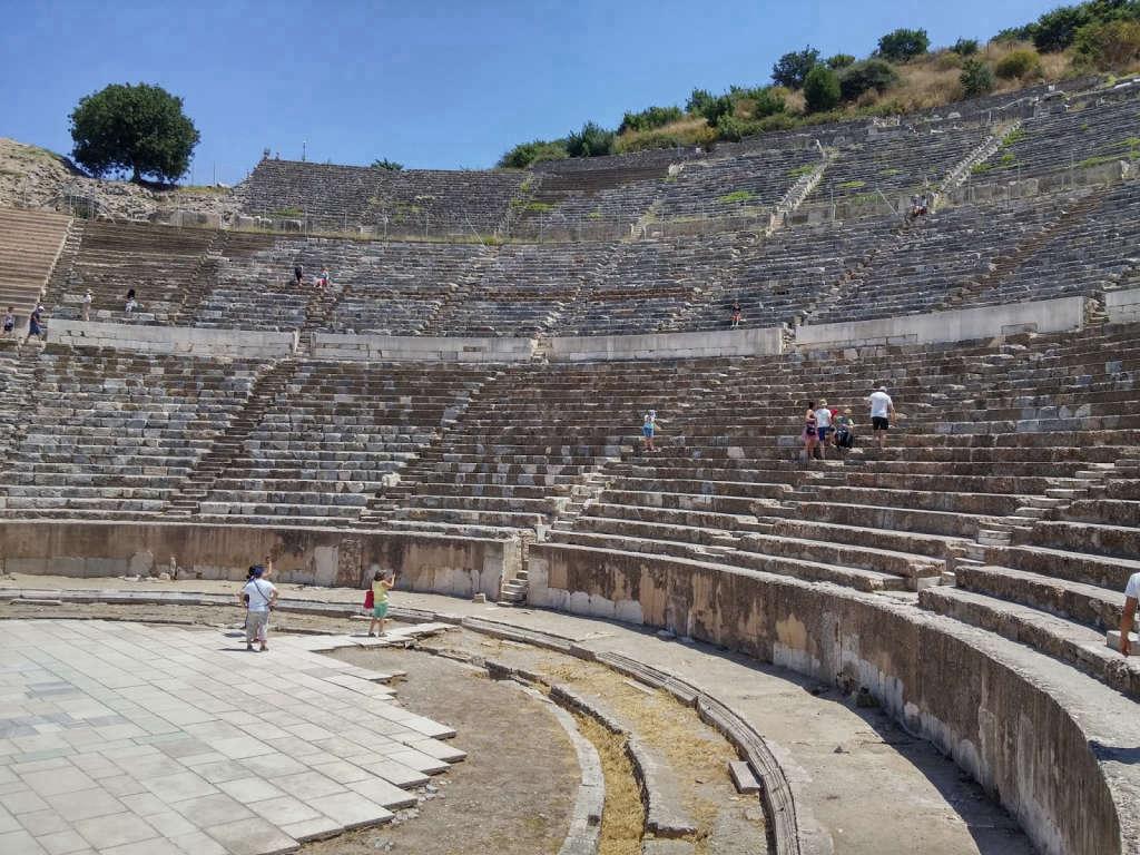 Otuzbeslikcom Otuzbeslikcom Efes Antik Tiyatro